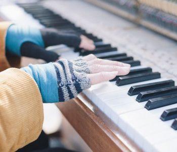 Funktionellt och trendigt med handskar