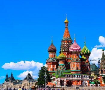 När du ska söka visum till Ryssland