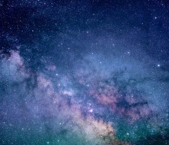 Upptäck rymden med hjälp av teleskop